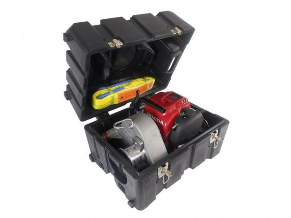 PCW3000-CK Winch & Case Combo