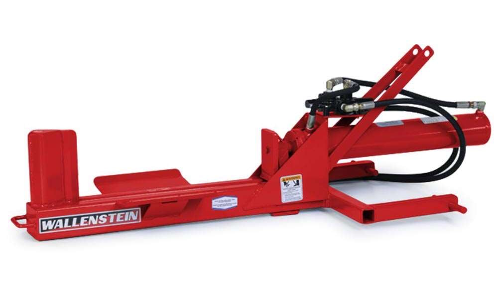 Wallenstein WX310 Log Splitter