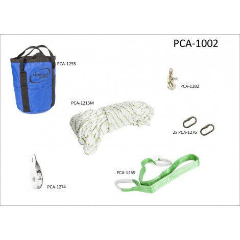 All Purpose Pulling Accessories Kit