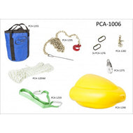 Portable Winch Forestry Accessory Kit for PCW3000