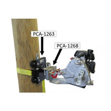 Tree/Pole Winch Mount Anchor (PCA-1263)