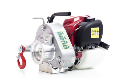 PCW3000 Portable Capstan Winch $1,075 + Free Shipping
