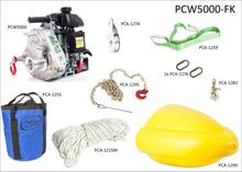 PCW5000-FK Forestry Assortment $1,764 + Free Shipping