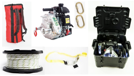 Build Your Own Winch Kit (save 10%)