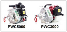 PCW3000 Portable Capstan Winch