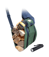 WoodOX Sling Firewood Carrier
