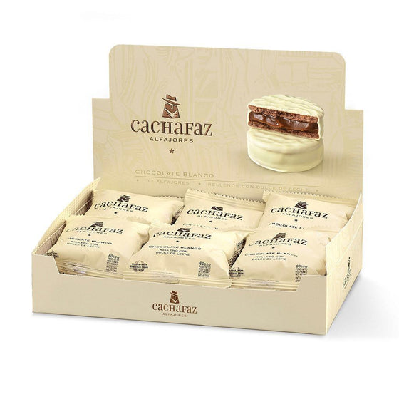 Cachafaz-Alfajor-White-Chocolate-with-Dulce-de-Leche-box-of-12
