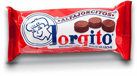 Jorgito-Alfajorcitos-Small-Alfajor-with-Dulce-de-Leche-6-units