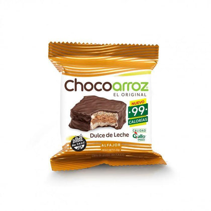 Chocoarroz-Wholegrain-Rice-Alfajor-with-Dulce-de-Leche-Very-Low-Caloriesgluten-Free-box-of-24
