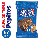 Pepitos-Chips-Ahoy!-Alfajor-Triple-Milk-Chocolate-With-Chocolate-Mousse-Chips-57g-pack-of-12