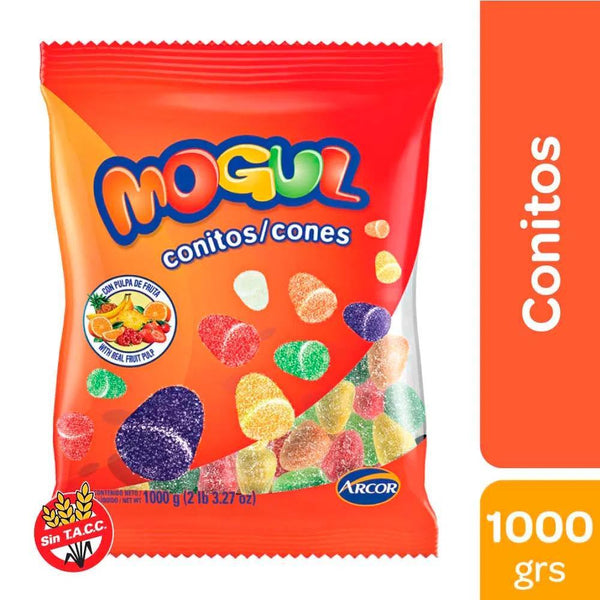 Mogulgomitas-Conitos-Cones-Candiesgummies-Assorted-Flavors-Pineapple-Apple-Strawberrygrape-Orange-Banana-1-kg