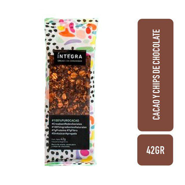 Integra-Cocoa-Chocolate-Chip-Bar-44g-Box-of-10