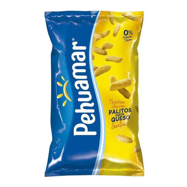 Pehuamar-Palitos-Salados-Queso-Cheese-Flavor-200g-bag
