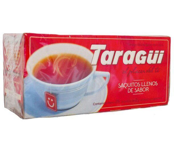 Taragüi-Te-Ready-to-Brew-Classic-Tea-box-of-25-bags