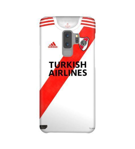 River-Plate-Soccer-Club-Mobile-Phone-Case-Samsung-S9+-Plus