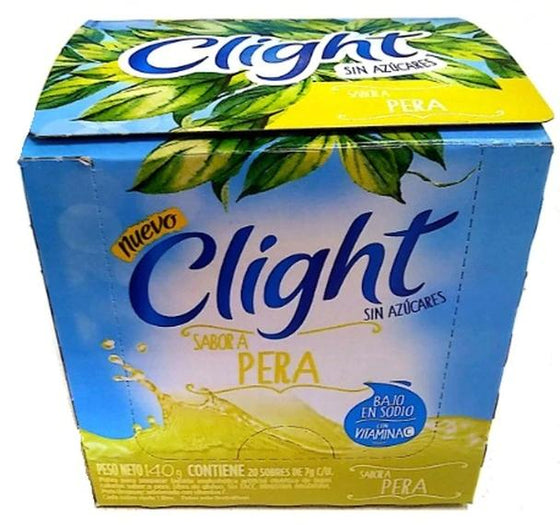 latinafy.com_Jugo-Clight-Pera-Juice-Pear-Flavor-No-Sugar-8g-box-of-20