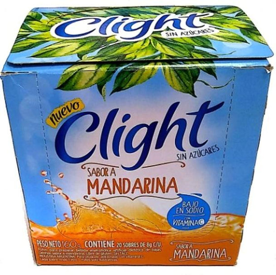 latinafy.com_Jugo-Clight-Mandarina-Juice-Tangerine-Flavor-No-Sugar-8g-box-of-20