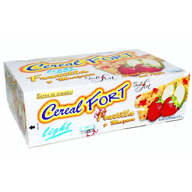Latinafy.com_Cereal-Fort-Light-Cereal-Bar-by-Felfort-with-Strawberry-and-Apple-24-unidades