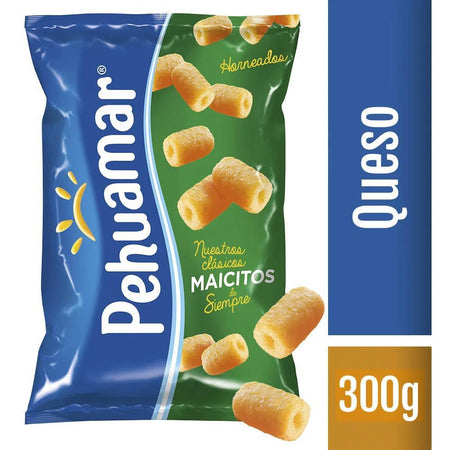 Latinafy.com_Pehuamar-cheese-salty-snacks-Pehuamar-maicitos-chizitos-de-queso-300g