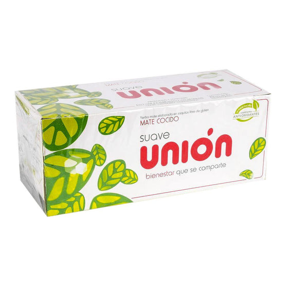 Union-Suave-Soft-Mate-Cocido-Ready-to-Brew-Yerba-Mate-Bags-box-of-25-bags