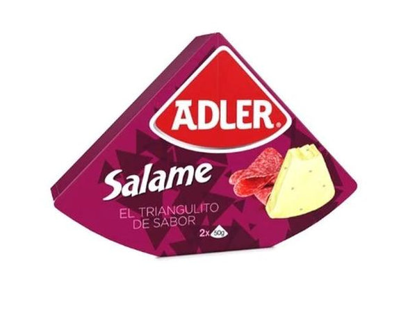 Queso-Adler-Salame-Flavored-Cheese-100g