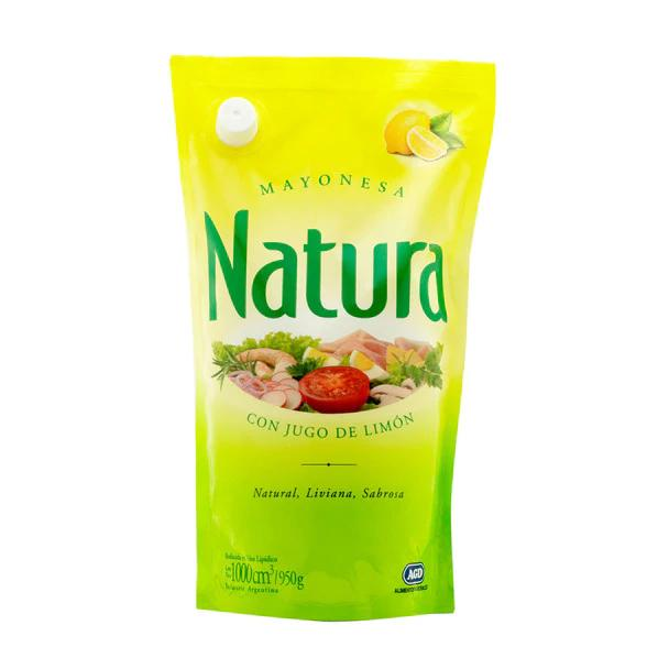 latinafy.com_Natura-Mayonesa-con-Jugo-de-limon-Classic-Mayonnaise-in-Pouch-950g