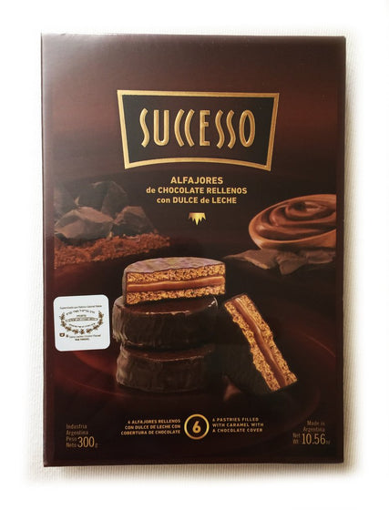 kosher-alfajor-chocolate-with-dulce-de-leche-box-of-12
