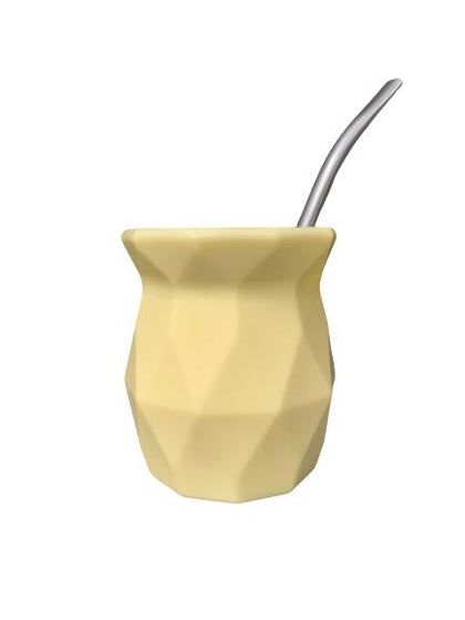 Latinafy.com_Mate-trasparente-amarillo-con-bombilla-Yellow-transparent-mate-with-straw