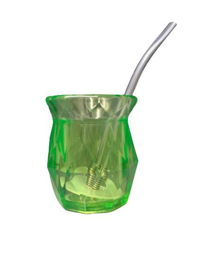 Latinafy.com_Mate-trasparente-verde-con-bombilla-Green-transparent-mate-with-straw