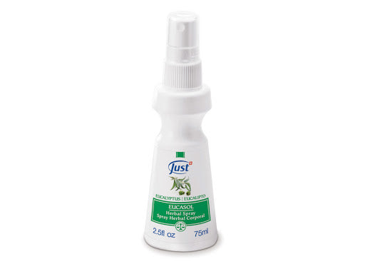 Just - Eucasol Eucalipto 75 Ml