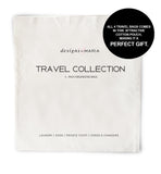 Lashes 4-PACK Organizing Travel Collection