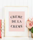 Crème de la Crème | French Quote | Best of Best