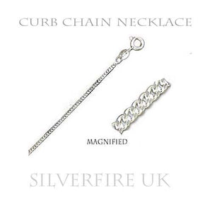 Free sterling silver necklace with paw print jewellery