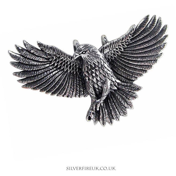 New: Eagle Necklace