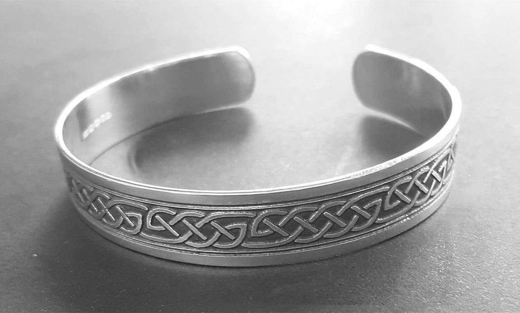 celtic bracelet for men
