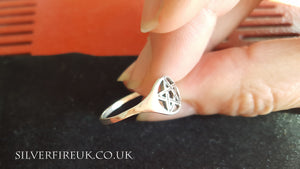 Pentacle Rings UK
