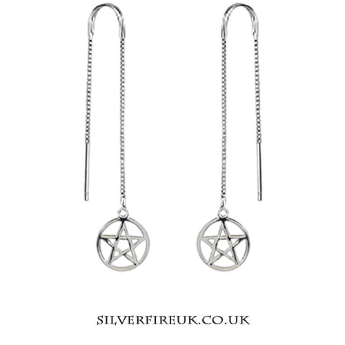 Pentacle Threaders