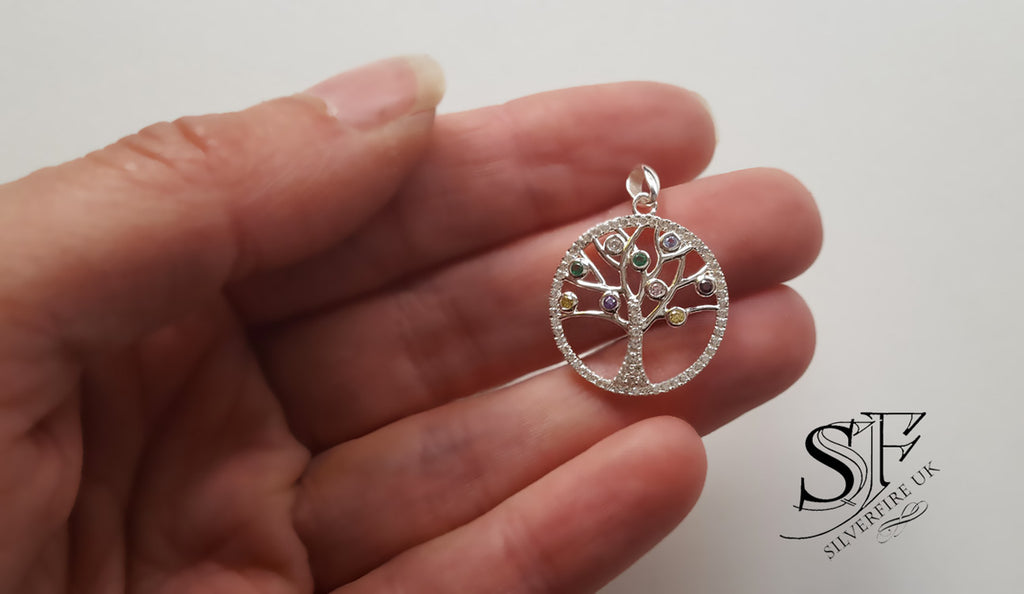 tree of life jewellery uk