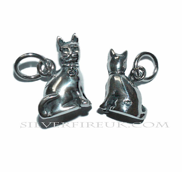 Witches Cat, Witch Charm