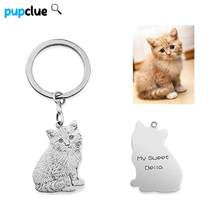 Load image into Gallery viewer, PupClue™- Personalized Keepsake