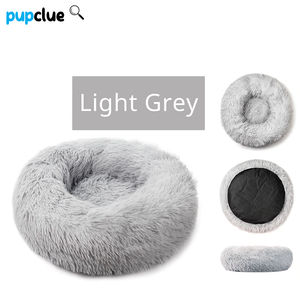 PupClue™ - Anti-Anxiety Bed