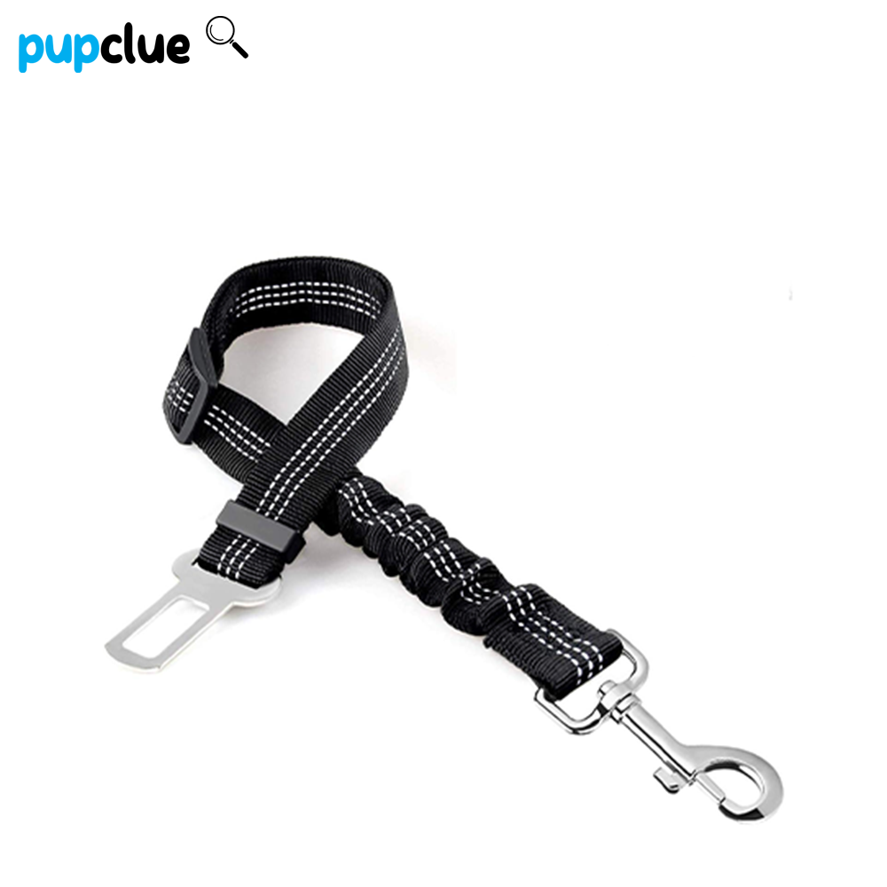 PupClue™ - Safe Seat Belt