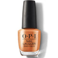 OPI Lacquer MI02 Have Your Panettone and Eat it Too