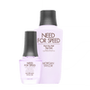 Morgan Taylor Need for Speed Top Coat Profressional Kit