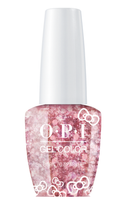 OPI GelColor Hello Kitty Collection Born To Sparkle 15ml