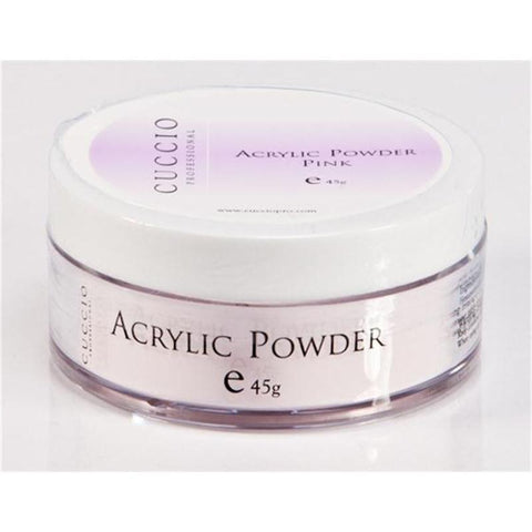 Acrylic Powder Pink 45gm (1.6oz)