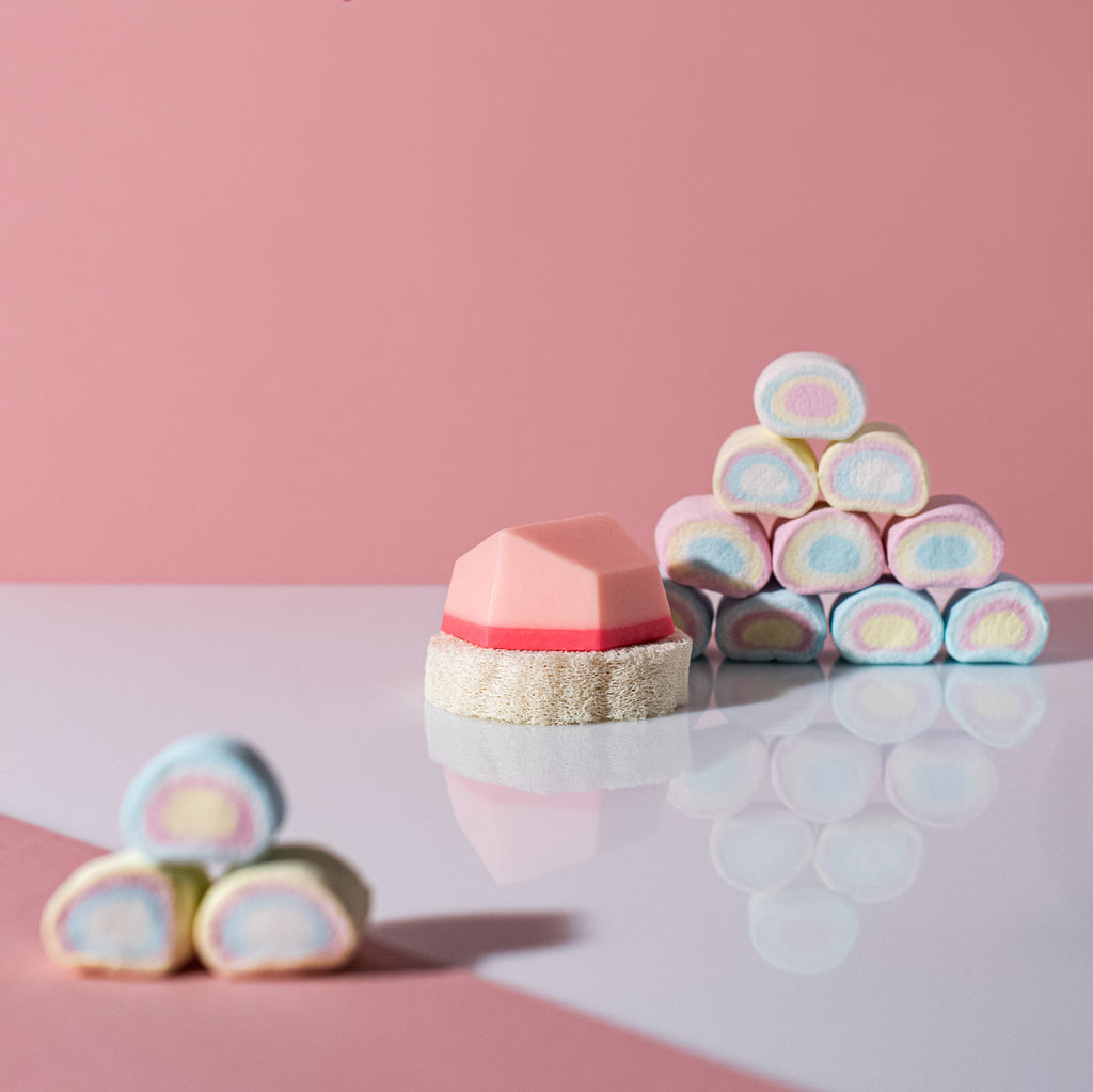 Hair Candy Conditioner Bar Main Picture