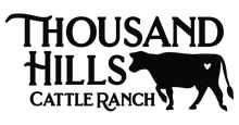 Thousand Hills Cattle Ranch