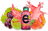 Fruit Punch Energy Shot 2 Pack 2 oz per