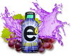 Grape Energy Shot 2 Pack 2 oz per